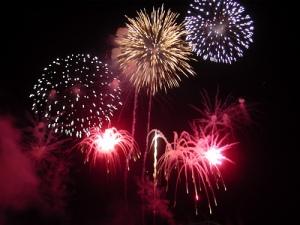 Fireworks!!!